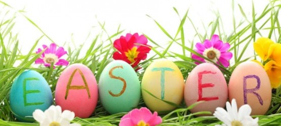 Easter Opening Hours and Contact Details