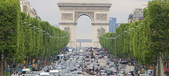 Taking your car to France this summer?