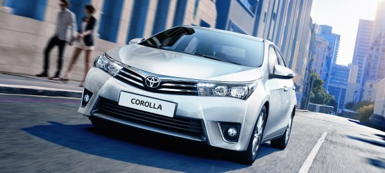 Drive away in a new Corolla from Cogans Carrigaline for just €241 per month on Toyota Flex Finance